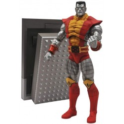 MARVEL SELECT - COLOSSUS - ACTION FIGURE