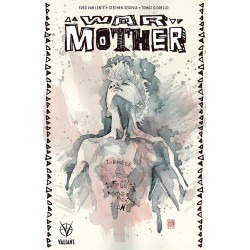WAR MOTHER TP VOL 1