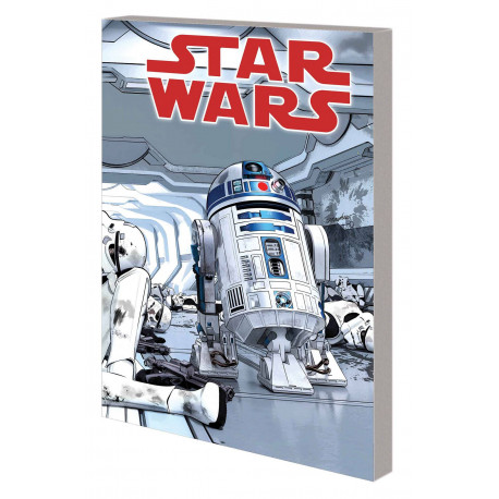 STAR WARS VOL.6 OUT AMONG THE STARS