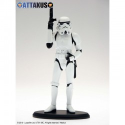 STAR WARS ELITE COLLECTION - STORMTROOPER - STATUE