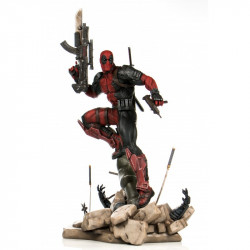 DEADPOOL MARVEL 1/6 SCALE LIMITED EDITION STATUE