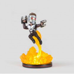 STAR-LORD MARVEL QFIG FX FIGURE