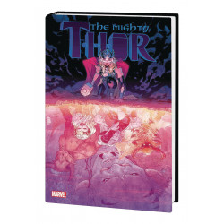 THOR BY AARON AND DAUTERMAN VOL.2 HC
