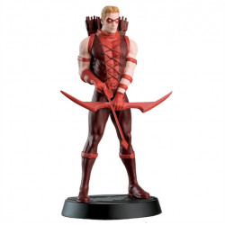 RED ARROW DC COMICS SUPER HERO COLLECTION FIGURE NUMERO 47