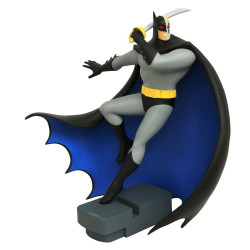 HARDAC BATMAN THE ANIMATED SERIES GALLERY PVC FIGURE