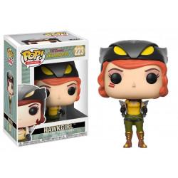 HAWKGIRL POP! HEROES DC COMICS BOMBSHELLS VYNIL FIGURE
