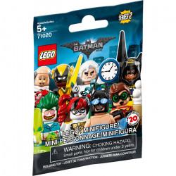 THE BATMAN MOVIE LEGO MINI FIGURE SERIES 2 BLIND BLISTER 71020