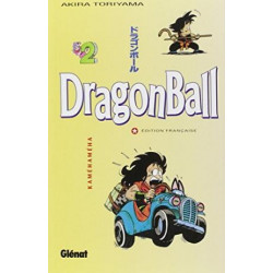DRAGON BALL - TOME 02
