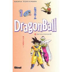 DRAGON BALL - TOME 16
