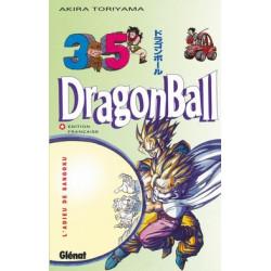 DRAGON BALL - TOME 35