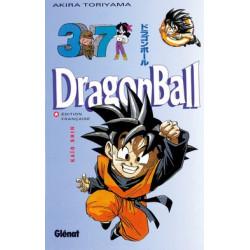 DRAGON BALL - TOME 37
