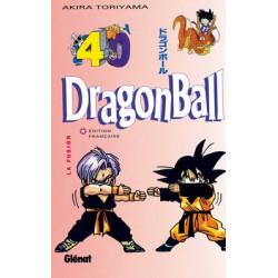 DRAGON BALL - TOME 40