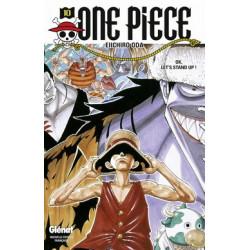 ONE PIECE - EDITION ORIGINALE - TOME 10