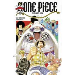ONE PIECE - EDITION ORIGINALE - TOME 17
