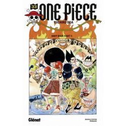 ONE PIECE - EDITION ORIGINALE - TOME 33