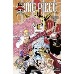 ONE PIECE - EDITION ORIGINALE - TOME 73