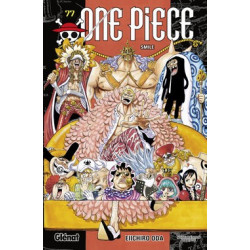 ONE PIECE - EDITION ORIGINALE - TOME 77