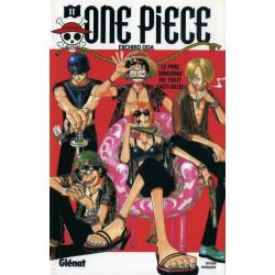ONE PIECE - EDITION ORIGINALE - TOME 11