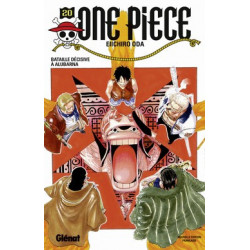 ONE PIECE - EDITION ORIGINALE - TOME 20