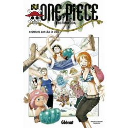 ONE PIECE - EDITION ORIGINALE - TOME 26