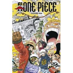 ONE PIECE - EDITION ORIGINALE - TOME 70