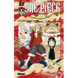 ONE PIECE - EDITION ORIGINALE - TOME 41