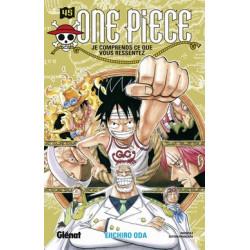 ONE PIECE - EDITION ORIGINALE - TOME 45