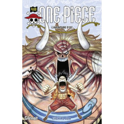 ONE PIECE - EDITION ORIGINALE - TOME 48