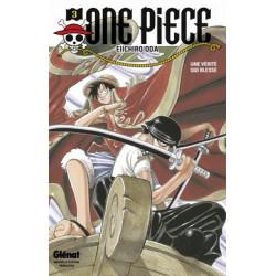 ONE PIECE - EDITION ORIGINALE - TOME 03