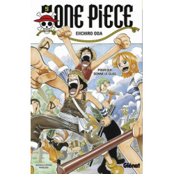 ONE PIECE - EDITION ORIGINALE - TOME 05