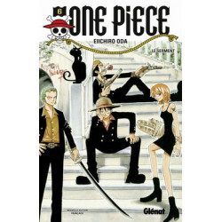 ONE PIECE - EDITION ORIGINALE - TOME 06