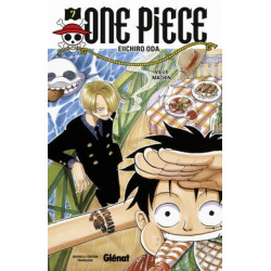 ONE PIECE - EDITION ORIGINALE - TOME 07