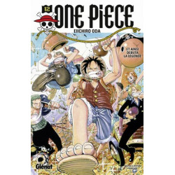 ONE PIECE - EDITION ORIGINALE - TOME 12