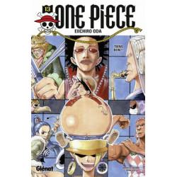 ONE PIECE - EDITION ORIGINALE - TOME 13
