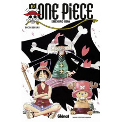 ONE PIECE - EDITION ORIGINALE - TOME 16