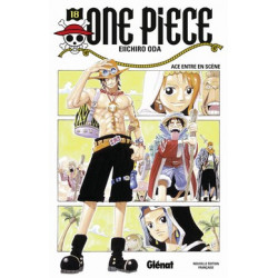 ONE PIECE - EDITION ORIGINALE - TOME 18