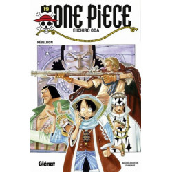 ONE PIECE - EDITION ORIGINALE - TOME 19