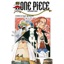 ONE PIECE - EDITION ORIGINALE - TOME 25