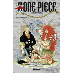 ONE PIECE - EDITION ORIGINALE - TOME 31