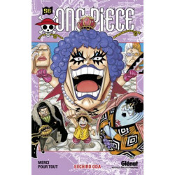 ONE PIECE - EDITION ORIGINALE - TOME 56