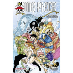 ONE PIECE - EDITION ORIGINALE - TOME 82