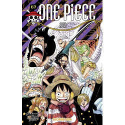 ONE PIECE - EDITION ORIGINALE - TOME 67