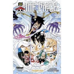 ONE PIECE - EDITION ORIGINALE - TOME 68