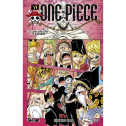 ONE PIECE - EDITION ORIGINALE - TOME 71
