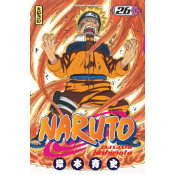 NARUTO T26