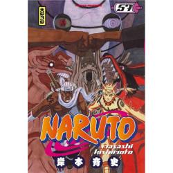 NARUTO T57