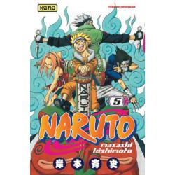 NARUTO T5