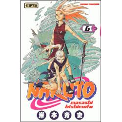 NARUTO T6