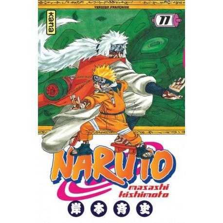 NARUTO T11