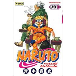 NARUTO T14